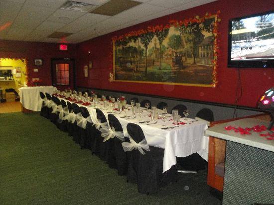 Restaurants Cater Quincy Ma