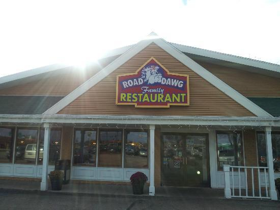 Wheres Nearest Family Restaurant