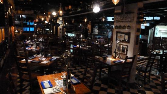 Greek Restaurant Near My Location