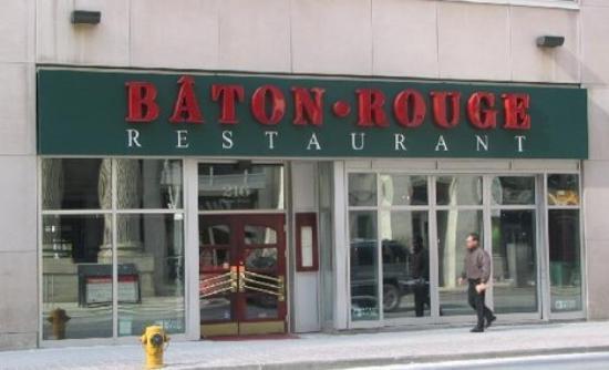 Family Restaurants Near Eaton Centre