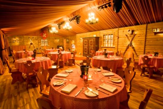 Family Restaurants London Ontario