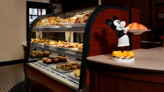 Places Eat Disney Orlando