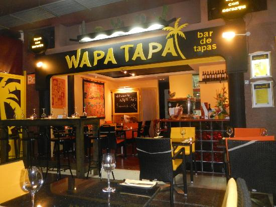 Tapas Restaurant Yumbo Centre