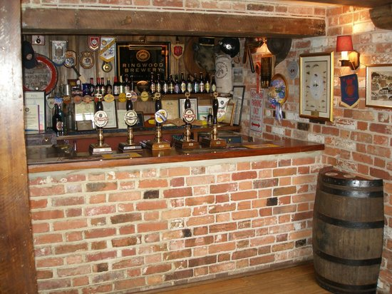 Best Brewery Tour I Ve Been On Review Of Ringwood
