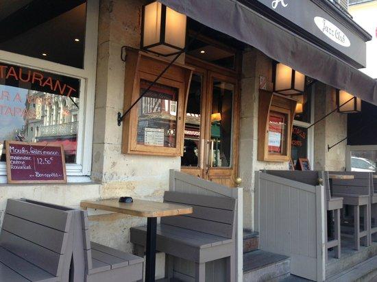 Fast Food Restaurants Wifi
