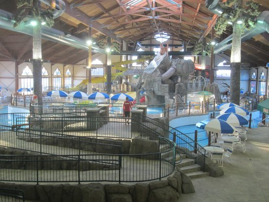 Indoor Water Park Tunica Mississippi
