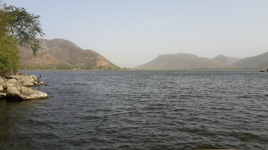 Siliserh Lake Alwar 2020 All You Need To Know Before