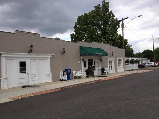 Soul Food Restaurants Mobile Al