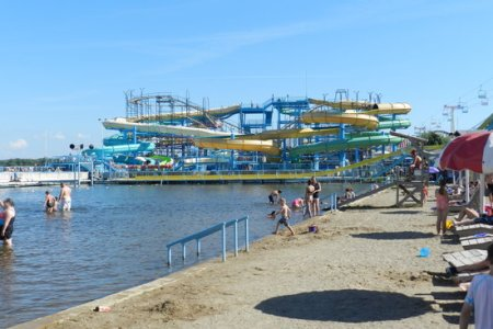 pictures of indiana beach » Full HD MAPS Locations - Another World ...