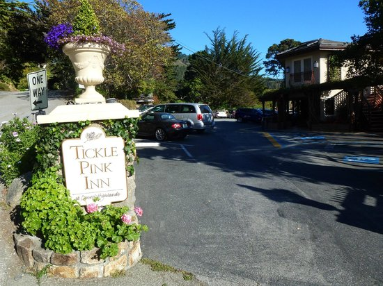Tickle Pink Inn Prices