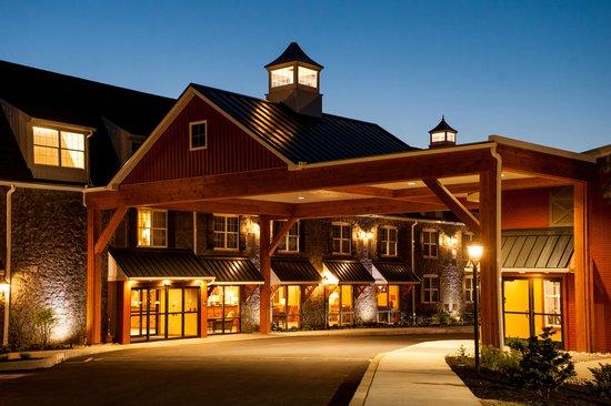 Karakahl Country Inn Reviews