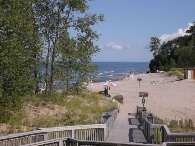 Sandy Island Beach State Park (Pulaski) - 2019 All You ...