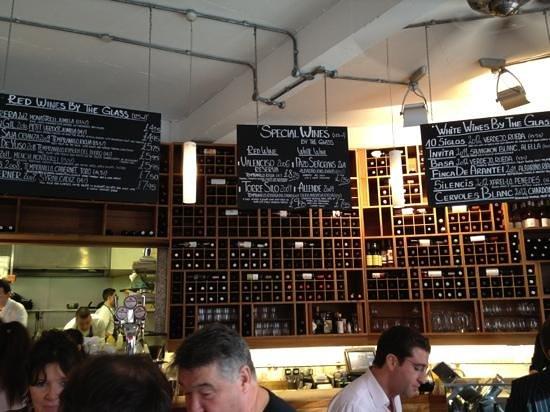 Tapas Restaurant Near London Bridge