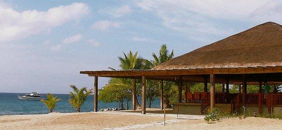 Virgin Laiya Batangas Resort Beach