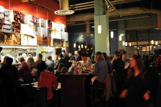 Restaurant 0 Coos Bay