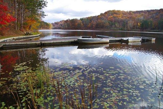 Lake Hope Ohio