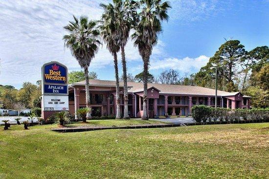 Best Western Apalach Inn Apalachicola Fl Updated 2016