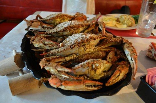 Seafood Buffet San Francisco Ca