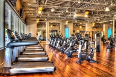 Xcel Fitness Spa (Marco Island) - 2019 All You Need to ...