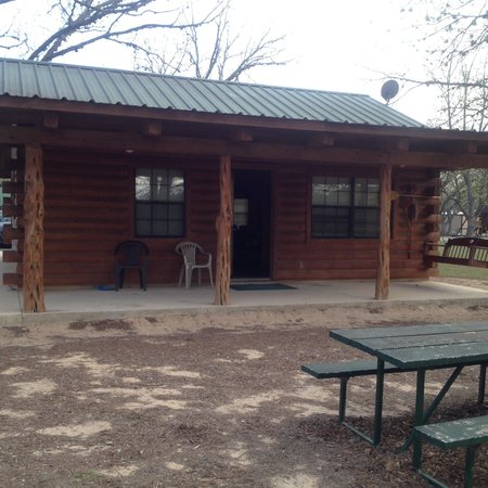 Great Cabins Review Of Frio Pecan Farm Leakey Tx