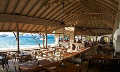 Cooper Island Beach Club Restaurant - Restaurant Reviews ...