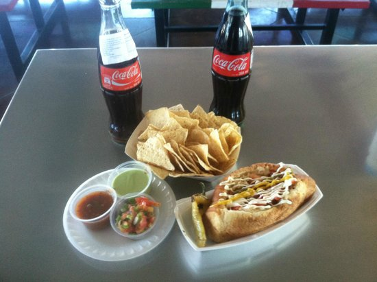 Fast Food Restaurants 85705