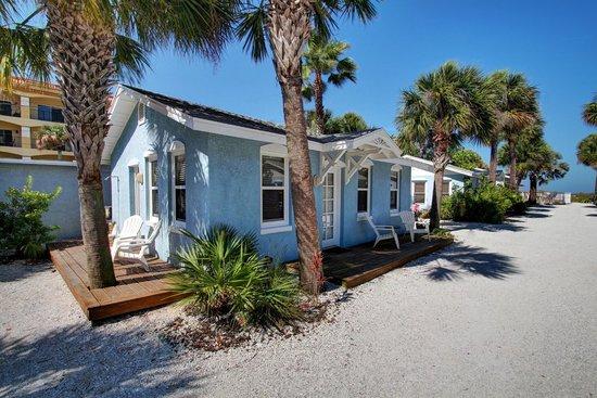 Blue Heron Cottage 6 Indian Rocks Beach Fl Updated