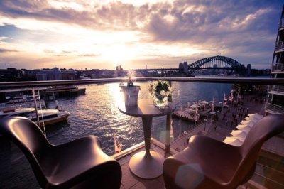 Pullman Quay Grand Sydney Harbour (Australia) - Hotel ...