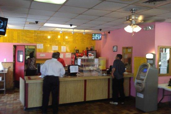 Greensboro Nc Soul Food Restaurants