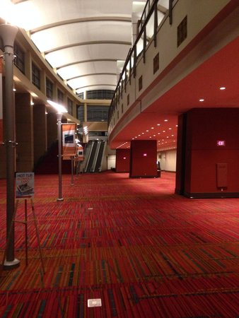 Connecticut Convention Center Hartford 2019 All You