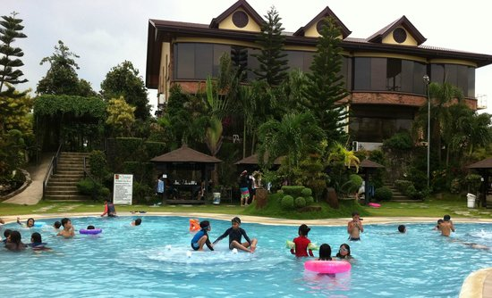 Lovely Trias Cavite Resort General