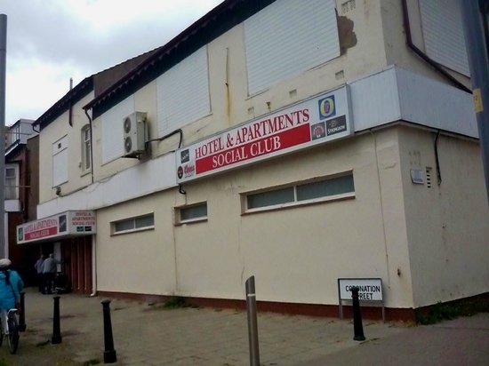 Hotel And Apartments Social Club Blackpool 2018 All
