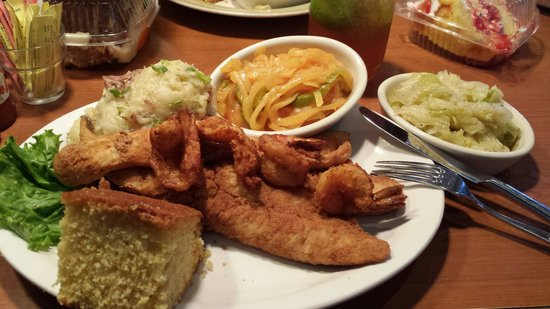 Soul Food Restaurants Richmond Va