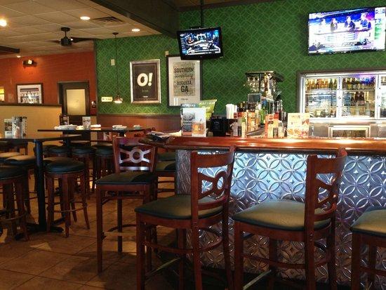 Steak Restaurants Augusta Ga