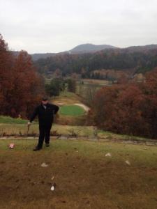 This par 3 was crazy      Picture of Gatlinburg Golf Course  Pigeon     Gatlinburg Golf Course  This par 3 was crazy