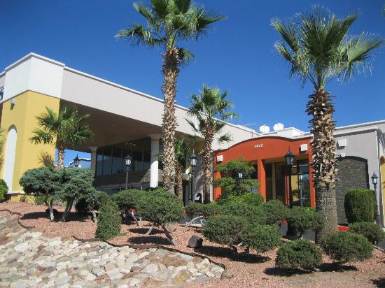 Downtown Restaurants El Paso Tx