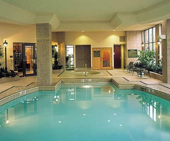 Embassy Suites By Hilton Lincoln Ne Hotel Reviews