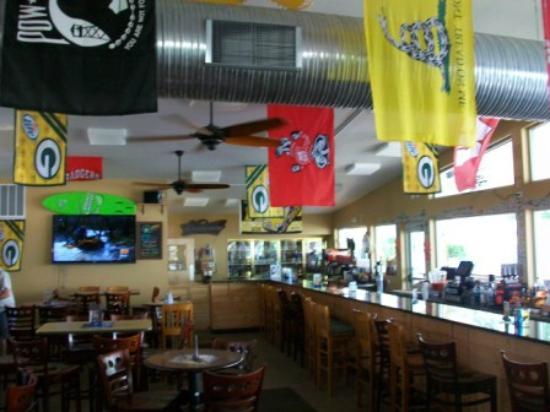 Anchor Inn Bar And Grill