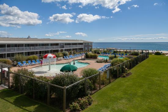 Riviera Resort Cape Beach Cod