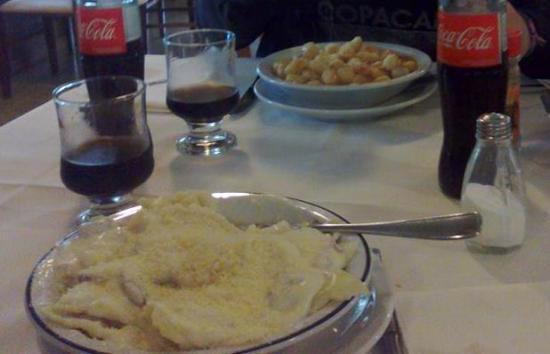 Cheap Eats Cordoba Argentina