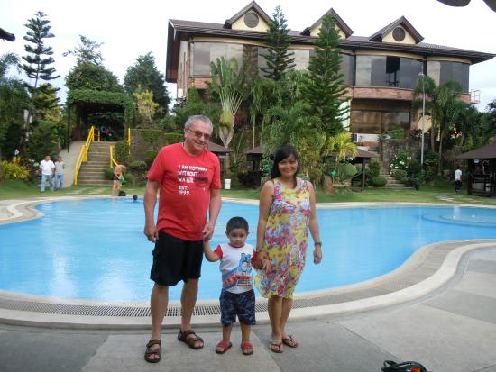 Trias Resort General Lovely Cavite