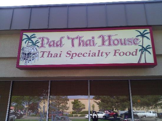 Pad Thai House Boise