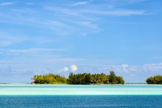 Restaurants Bora Bora Tahiti
