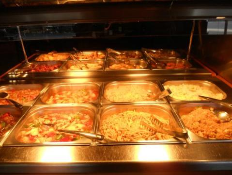 Chinese buffet   Picture of Wok Beijing  Valencia   TripAdvisor Wok Beijing  Chinese buffet