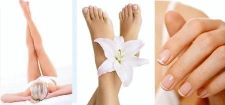 Aqua Med team   Picture of Aqua Med Medical Wellness  Split     Aqua Med Medical Wellness  pedicure manicure waxing Split Croatia