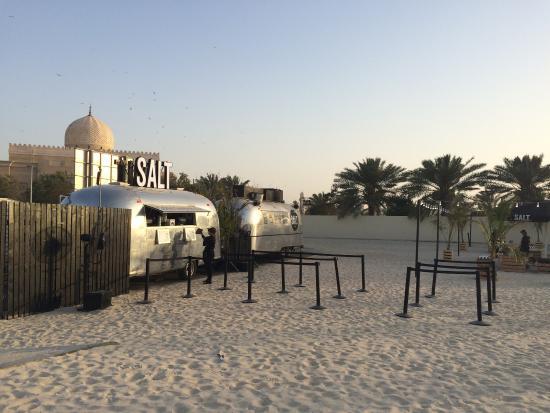 Parkers Restaurant Dubai
