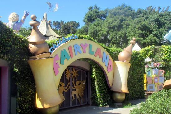 Children's Fairyland   Oakland   UPDATED October 2019 Top ...