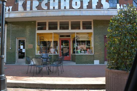 Downtown Restaurants Paducah Ky
