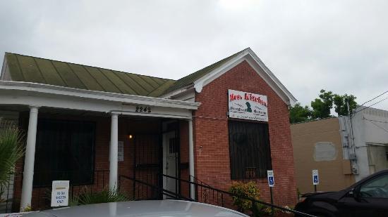 Soul Food Restaurants San Antonio