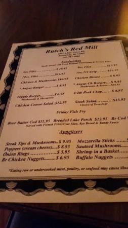 Red Mill West, Brookfield - Restaurant Reviews, Phone ...
